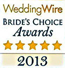 All About The Music, Best Wedding DJs in Richmond - 2013 Bride's Choice Award Winner