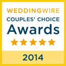 All About The Music, Best Wedding DJs in Richmond - 2014 Bride's Choice Award Winner